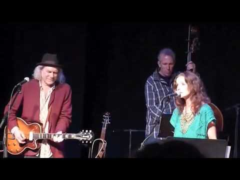 Buddy Miller&Patty Griffin, I Want To Be With You Always