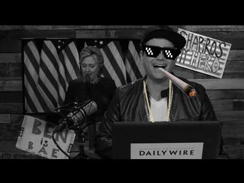 Ben Shapiro Thug Life - Full Halloween Show