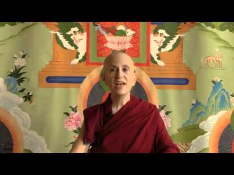 10 Question on Wrathful Activities - White Tara Retreat - 12-21-10 BBCorner