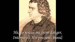 Watch Hymn Come Thou Fount video