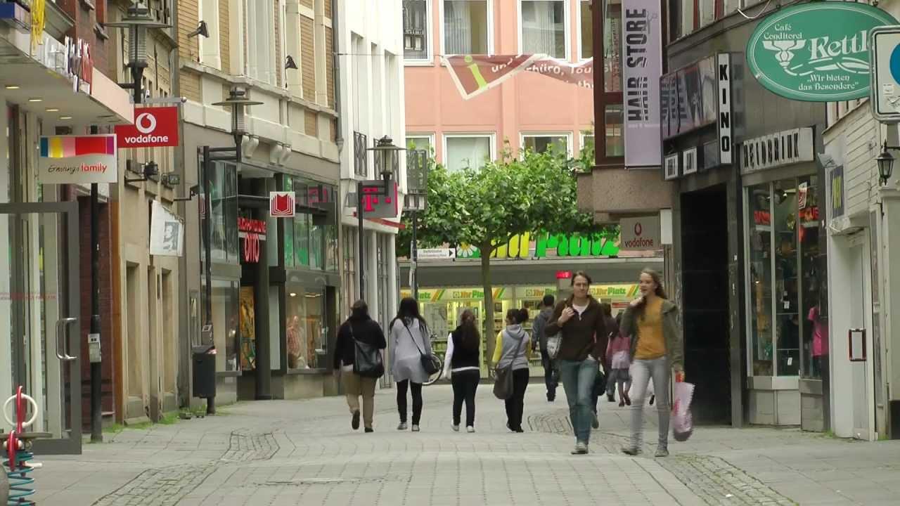 Stadt Bilder Herford Bilder Unserer Stadt