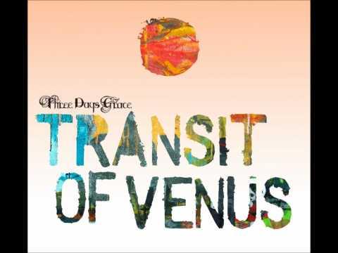 Transit of Venus Full Album - Three Days Grace