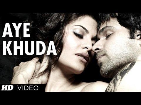 ''aye Khuda Murder 2 Official Video Song | Feat. Emraan Hashmi,  Jacqueline Fernandez video