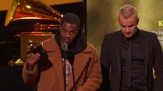 Kendrick Lamar Humble | Best Music Video | 60th GRAMMYs