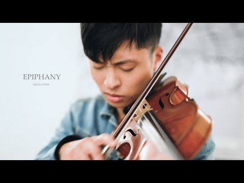 Epiphany - BTS (방탄소년단) - Violin Cover