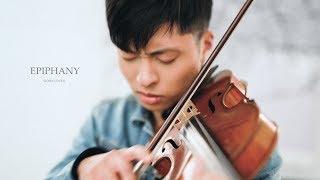 Epiphany Bts 방탄소년단 Violin