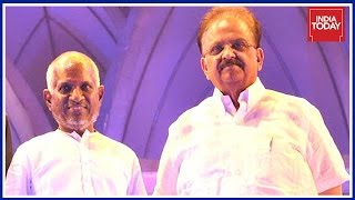 Ilayaraja Sends Legal Notice To S.P Balasubramaniam Over Copyright Of His Songs