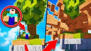 GRIEFING A NOOB IN MINECRAFT! 😂 (Minecraft Trolling)