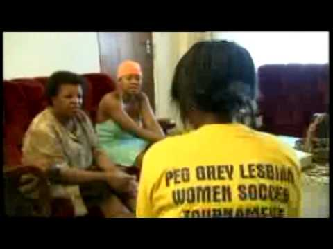 South Africa Lesbian Soccer.mp4 video