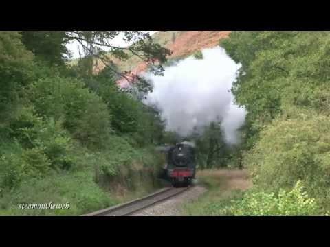 North Yorkshire Moors Railway: Autumn Gala 260914