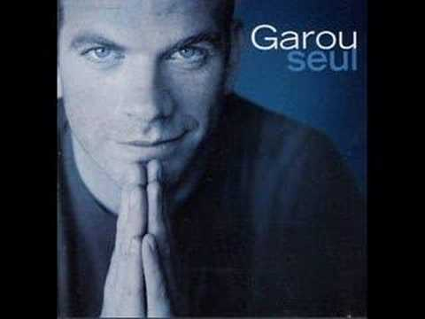 Garou - Criminel