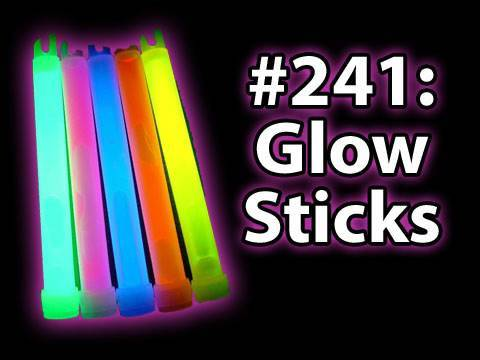 Is It A Good Idea To Microwave Glow Sticks?