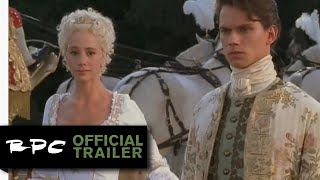 The Triumph of Love (2001) - Official Trailer