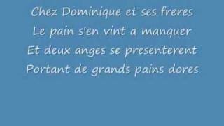 Soeur Sourire Dominique
