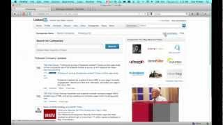 mqdefault How To Add Your Company to LinkedIn in 3 Minutes