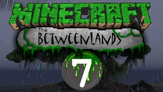 Minecraft - BetweenLands Mod - LP - Rubber Boots - Episode 7