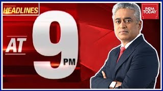 Top 9 Headlines Of The Day | 10th October | India Today