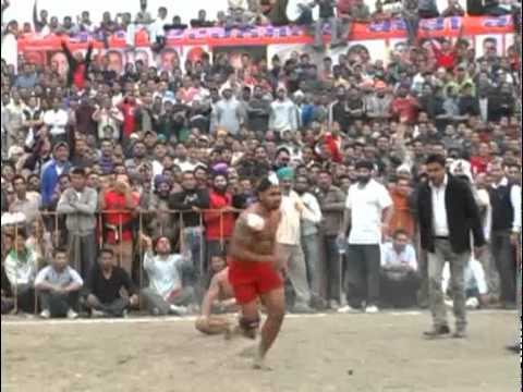 azad kabaddi club 2011 part 7
