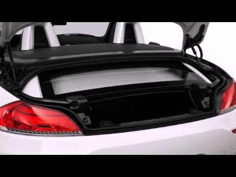 2012 BMW Z4 sDrive35is Video