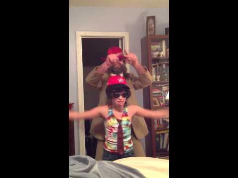 Jimmy Raye-Meet Lil'Raye