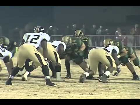 Grayson Rams vs. Colquitt County Packers recap (2011)