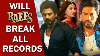 Download Shahrukh Khan's RAEES V/s BOX OFFICE RECORD CHALLENGE 3Gp Mp4