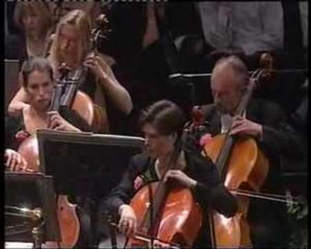 Proms 2001 - Adagio for String 9-11 Tribute