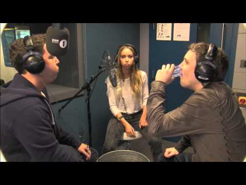 TOWIE Innuendo Bingo with Lauren Pope & Diags!