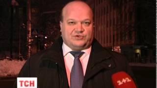 Валерій Чалий про результати київської зустрічі Керрі, Олланда та Меркель - : 5:59
