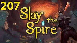 Slay the Spire - Northernlion Plays - Episode 207 [Endless]