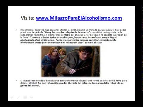 *Tratamiento Para el Alcoholismo 2 SECRETOS* - Milagro Para El Alcoholismo