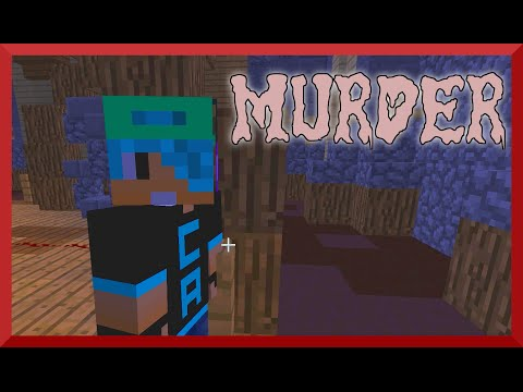 Minecraft Monday EP93 - Murder with Gamer Chad on the PartyZone