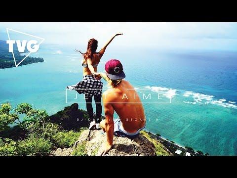 DJ Dark x DJ George A - Je t'aime (Music Video)