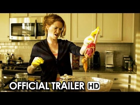 Mom's Night Out Official Trailer (2014) Hd video