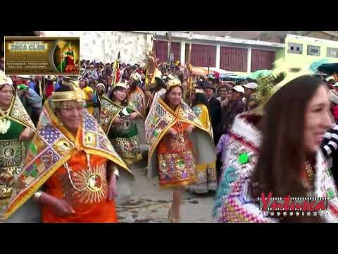 Apu Inca De Sapallanga -2012 - Mejor Elenco - De La Cruz Velazco