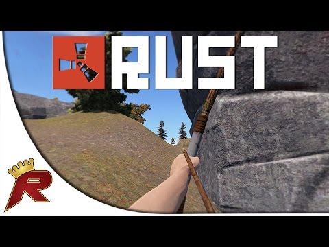 Rust Gameplay - Part 3: