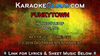 Watch Lipps Inc Funkytown video