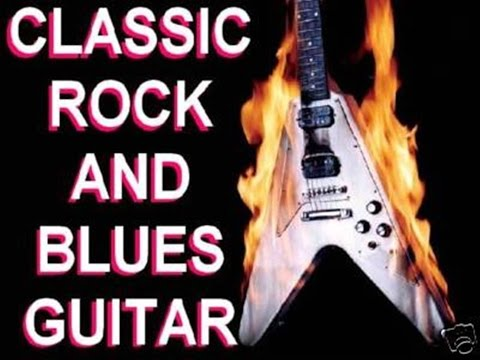 0 Classic Rock & Blues Lead Guitar Lesson #1