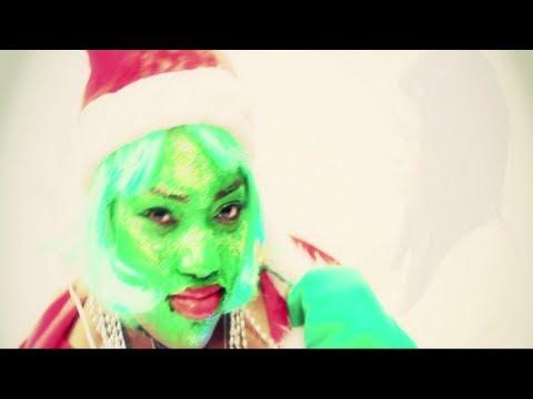 Tamara Bubble - Hey Santa (OFFICIAL - HQ)
