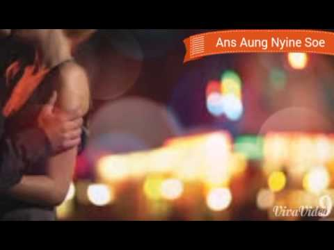 Myanmar Hip Hop Love Song 2015 video
