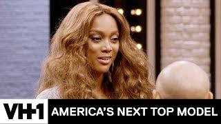Tyra Banks Awards A Historic Best Photo Winner | America's Next Top Model