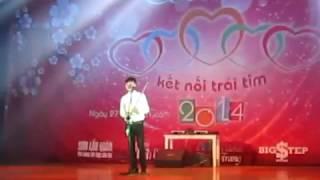 [Sơn La - KẾT NỐI TRÁI TIM 2014] Cô Bé Mùa Đông (Sáo Trúc)