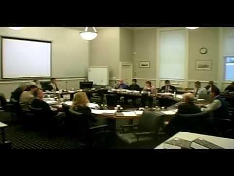 Dunedin City Council - Annual Plan Meeting - May 8 2014 - Part 5