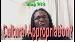 Vlog - Wearing a Kimono is Cultural Appropriation?