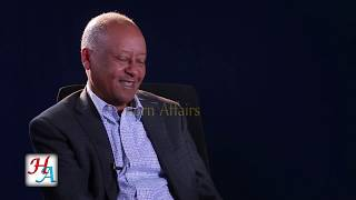 Abay Tsehaye speaks about Sugar corp, Ethio-Sudan border