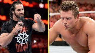 10 Wrestlers NEGATIVELY AFFECTED By ROMAN REIGNS Continuous Push Seth Rollins The Miz More