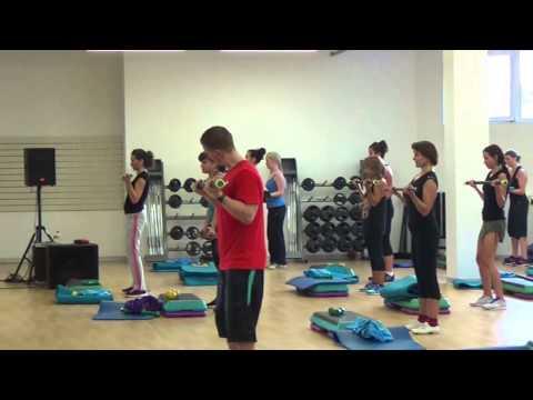 Уроки мастера Беляева - видео