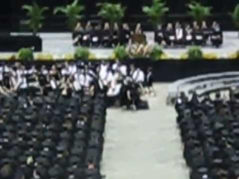 Providence High School Graduation - June 2013 (Charlotte NC) (#6 of 12)