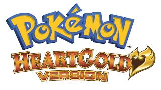 Opening Movie (Alpha Mix) - Pokémon HeartGold & SoulSilver