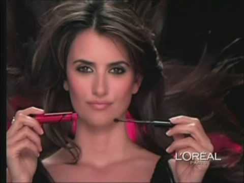 Penelope Cruz Explosion